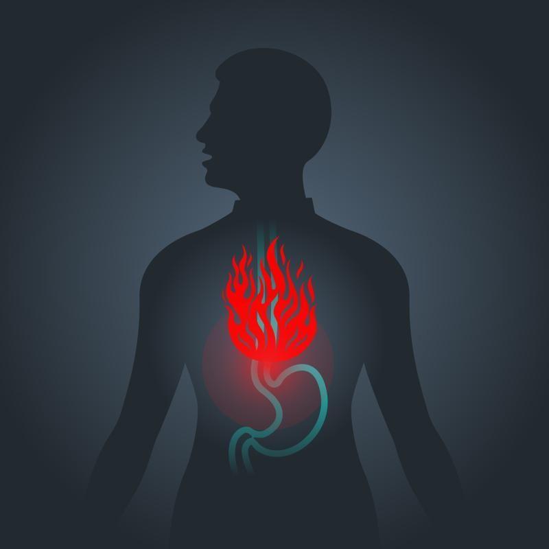 تعرف على أسس الوقاية والعلاج للإصابة بعسر الهضم