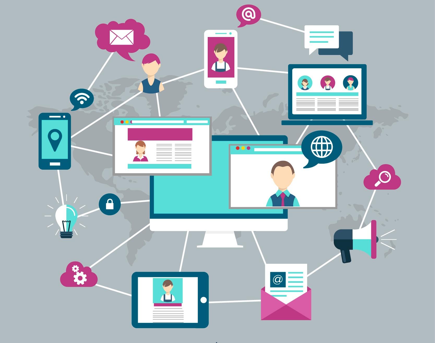 أبرز الأمور التي يجب أن تعرفها حول التسويق عبر الانستقرام
