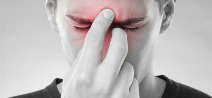كيف يمكنك علاج التهاب الجيوب الانفية المزمن منزليًا؟